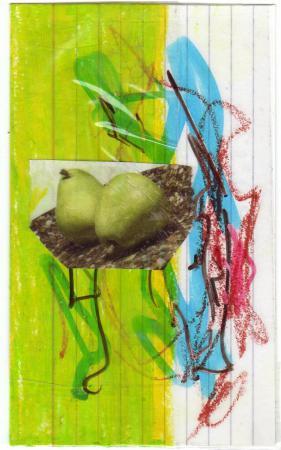 artwork by Maryann Devine